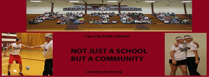 Cass City Public Schools - Not just a school, but a Community.  casscityschools.org